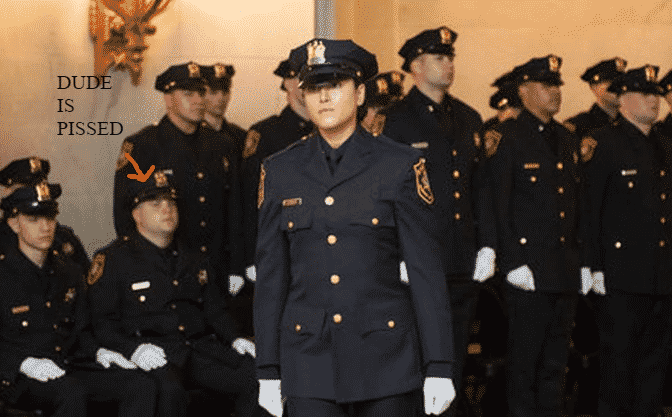 Featured image for Former Dominatrix Revealed As Cop, Hyman Fighting To Keep Her Job