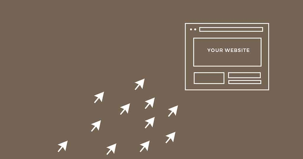 Featured image for Is Your Website Not Getting Traffic? Read This!