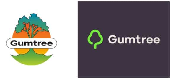 Featured image for Gumtree Australia Has a New Logo – Is It Better?