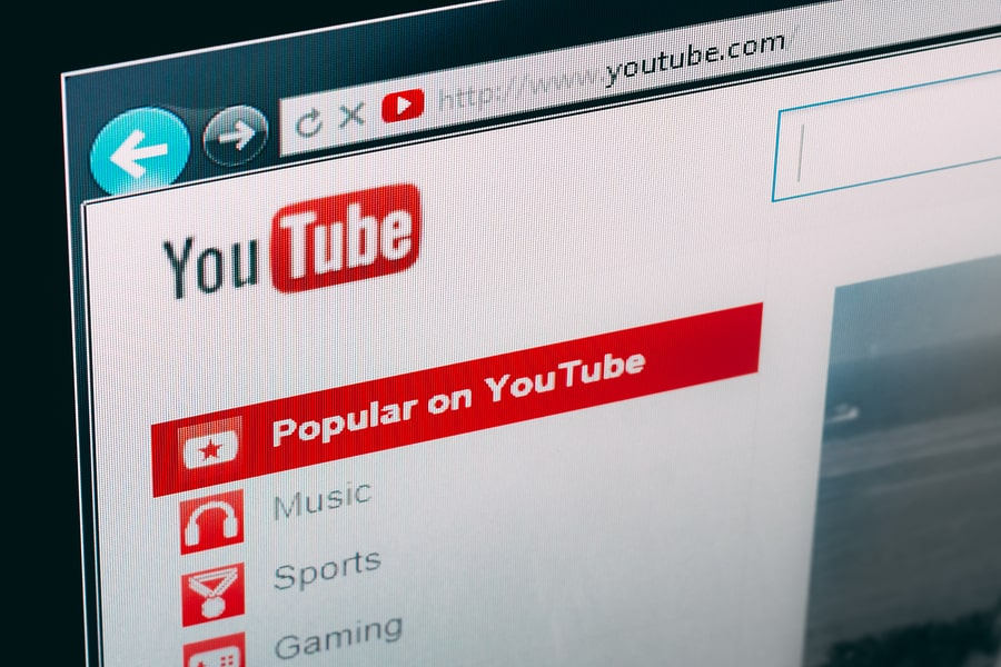 Featured image for 5 Ways to Increase Views to Your YouTube Video Channel