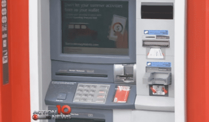 Featured image for ATM Repair Guy Gets Stuck, Slides Out Notes Through ATM For Help
