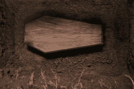 Featured image for Grieving Family Mistakenly Buries Someone Else's Grandfather