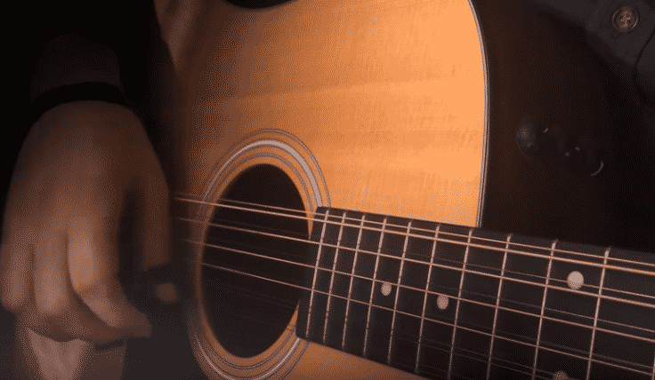 Featured image for Game of Thrones Intro Played on 12-String Acoustic is Magical