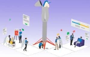 startup investor community platform