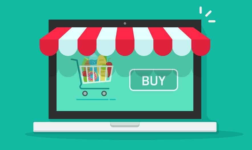 Featured image for Social Media and Ecommerce Store Tips During Holiday Seasons