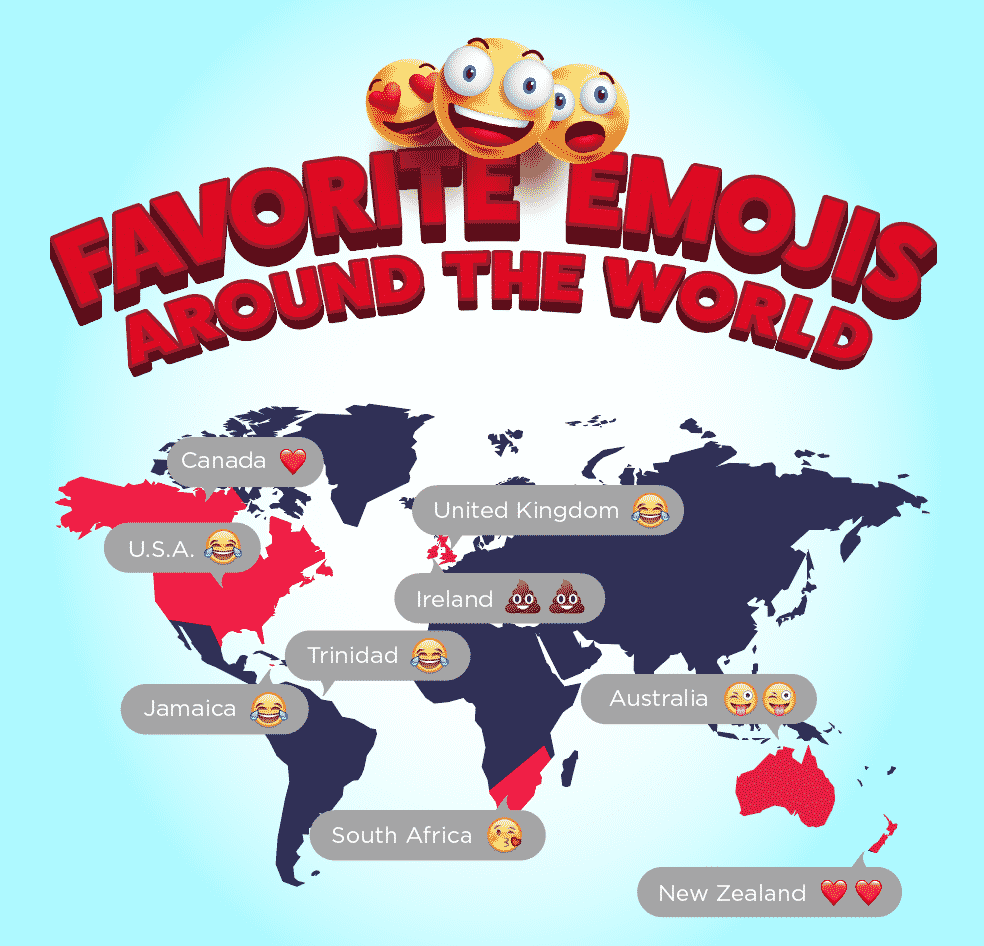 Emoji meaning around the world featured image for what does your favorite emoji mean around the world biocorpaavc Choice Image