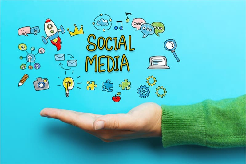 Featured image for 3 Small Businesses with Something to Teach You About Social Media Marketing
