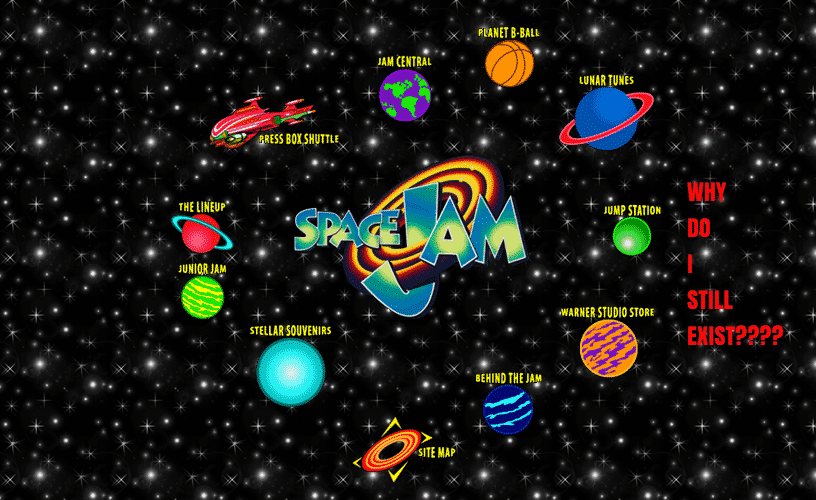 Featured image for A Virtual Time Capsule: 7 Old Websites That Inexplicably Still Work