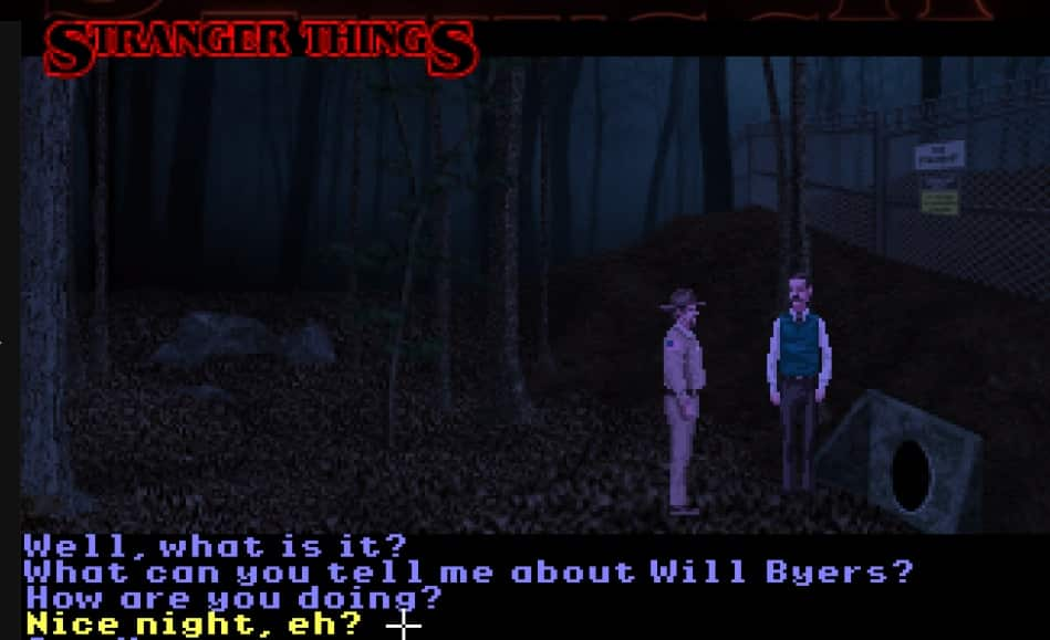 Featured image for Into the Upside Down: Stranger Things Games