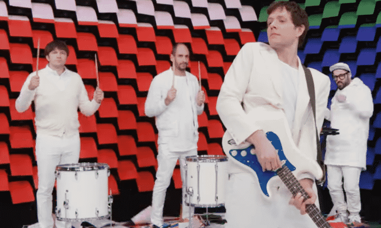 Featured image for OK Go Release Mind-Melting New Music Video That Is a Must-Watch