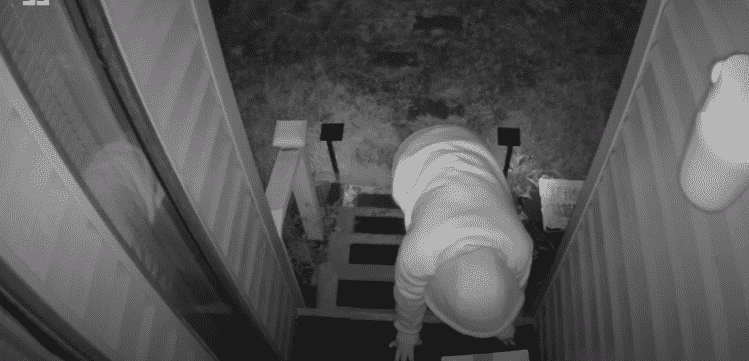 Featured image for Man Rigs Amazon Box to Catch Thief With a BANG