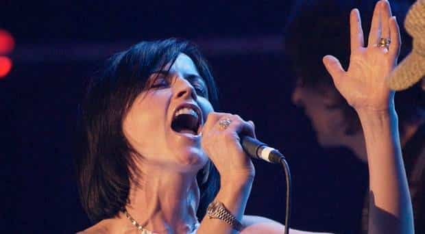Featured image for Dolores O'Riordan of The Cranberries Passes at 46, We Grieve