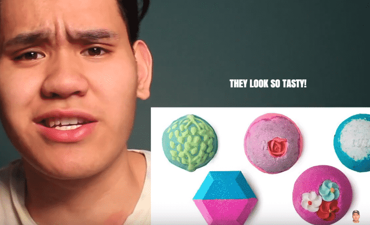 Featured image for Why You Should Eat Bath Bombs Instead of Tide Pods (Satire)