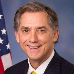 Representative French Hill