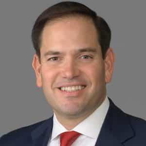 Senator Marco Rubio