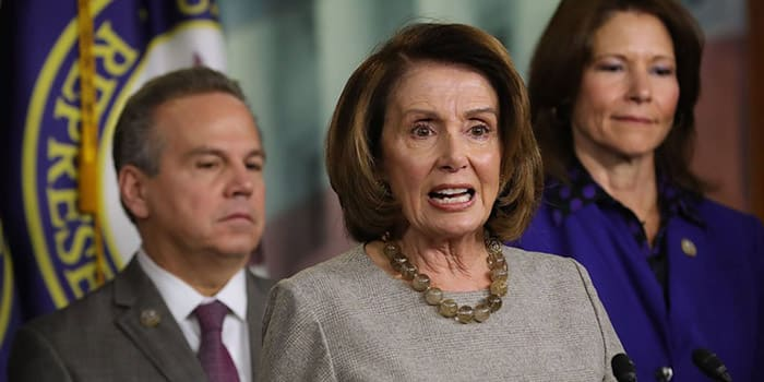Featured image for 10 Democrats Who Are Going to Have a Stroke Any Minute Now