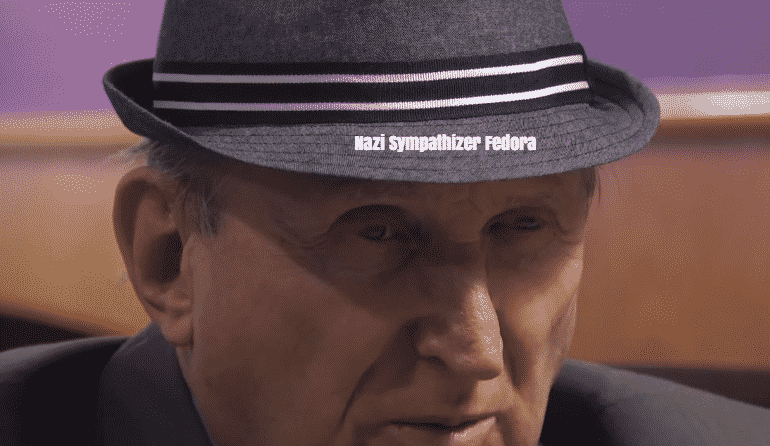 Featured image for Racist Man Who is Holocaust Denier Running for Illinois Congress