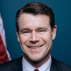 Senator Todd Young