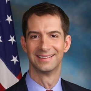 Senator Tom Cotton