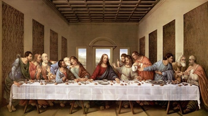 Featured image for WOW! Ben Carson's $31,000 Table Was Used By Jesus During The Last Supper