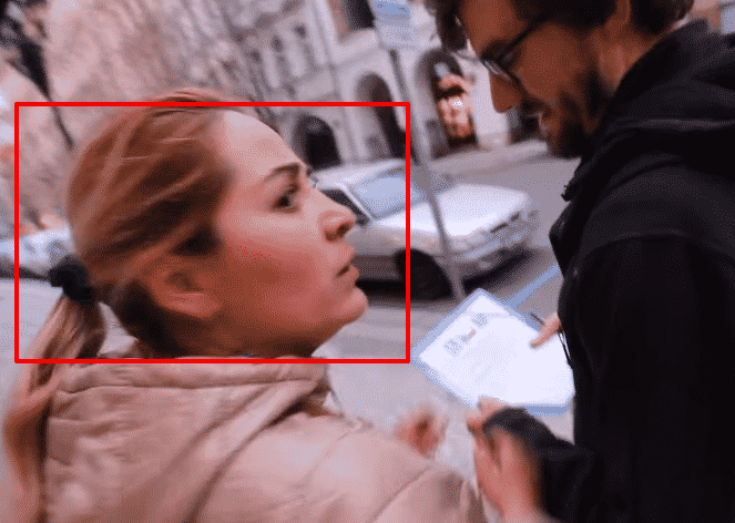 Featured image for Man Busts Woman in Prague Pretending To Be Deaf and Mute for Money