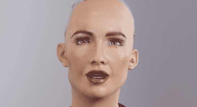 Featured image for Interview With Sophia, The Robot That Will Kill Us All
