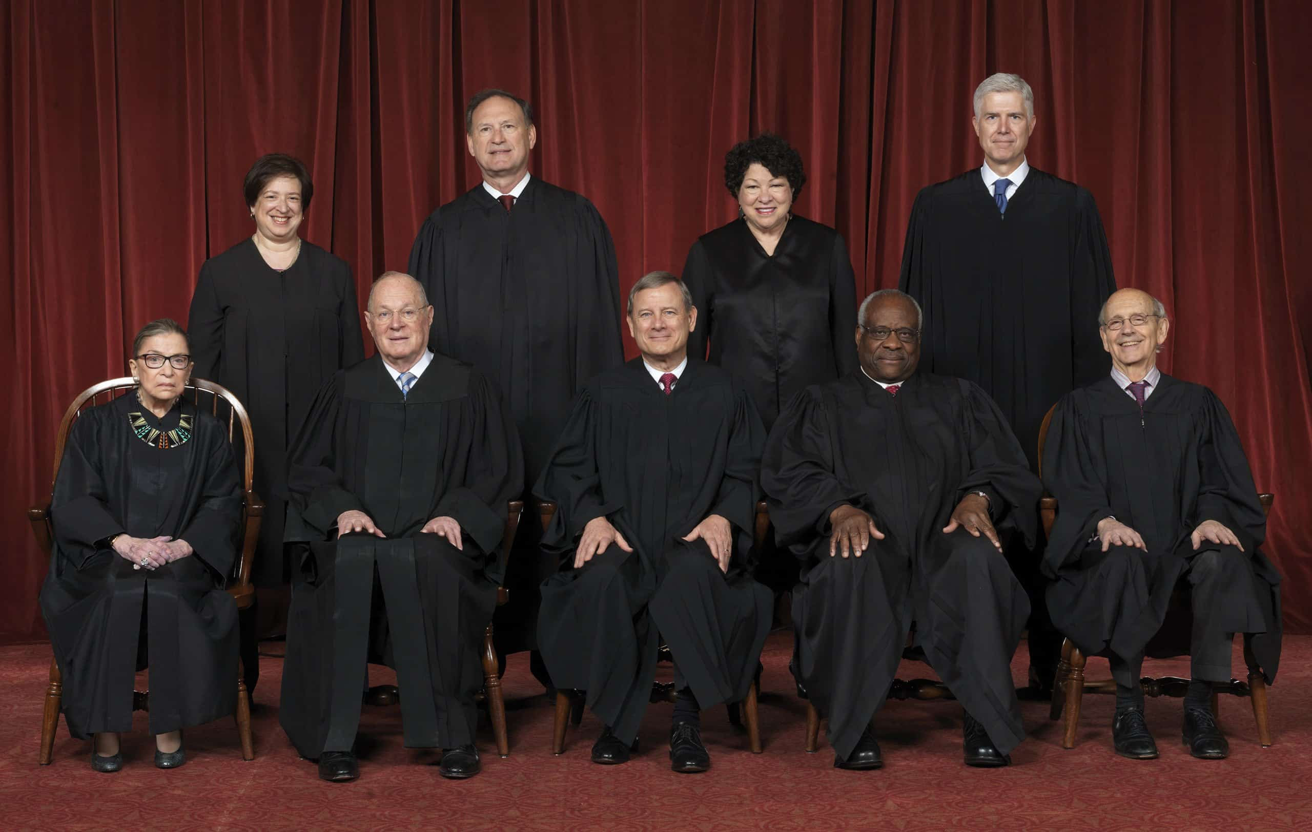 Featured image for Supreme Court Says Religion Beats Gays: Score Tied 1-1