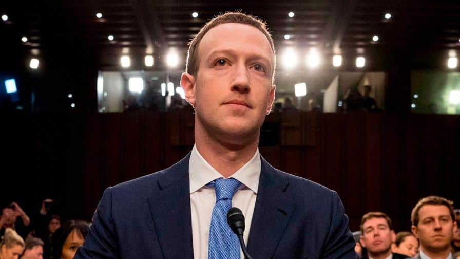 Featured image for Mark Zuckerberg Is To Blame For Literally Everything Wrong With The World