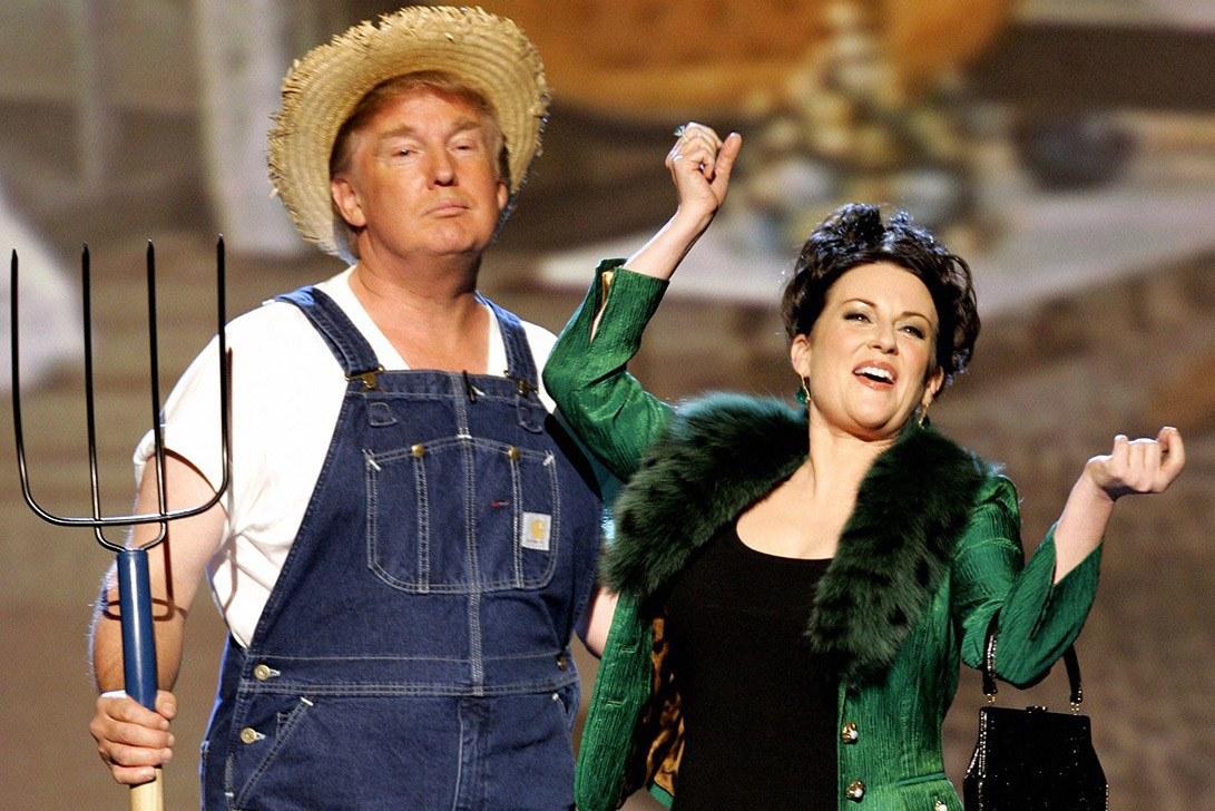 Trumps worst fashion choices