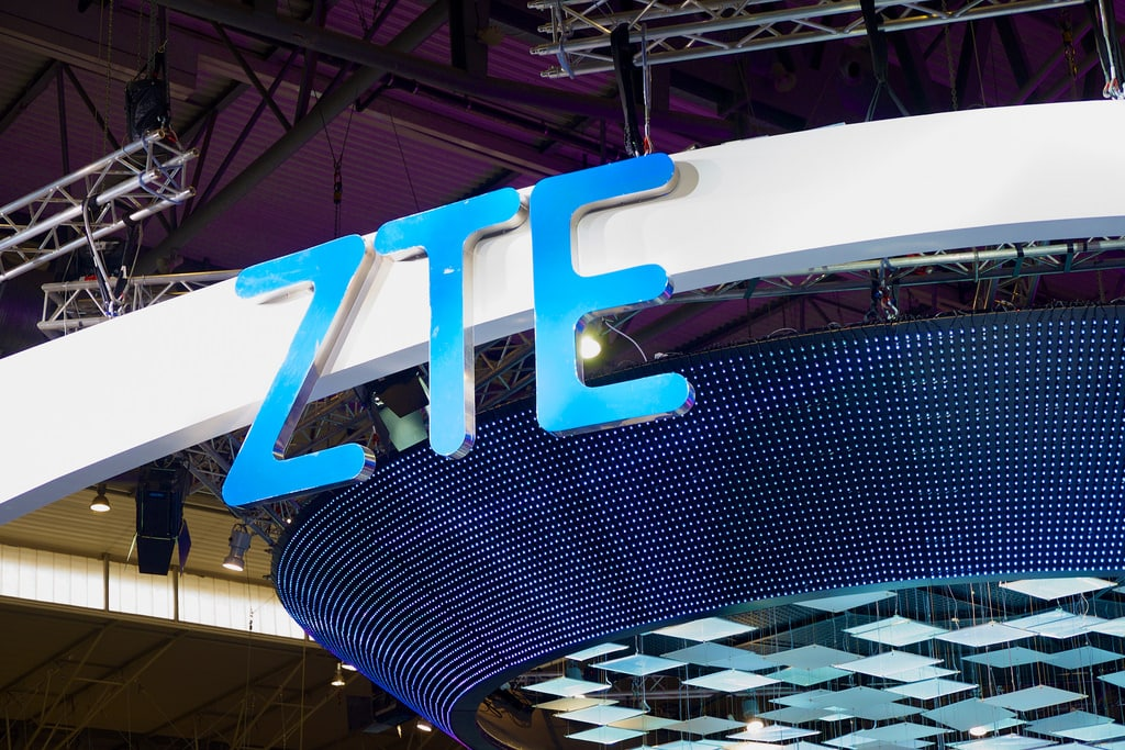 Featured image for ZTE Might Be Selling State Secrets, But Trump is Here To Help