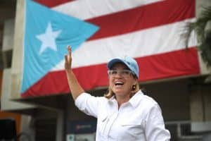 Puerto Rico revenge