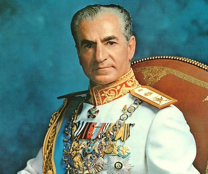 Mohammad-Reza-Pahlavi