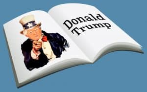 Books about Donald Trump You Won't Believe are Real