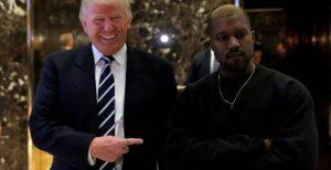 Kanye West crazy