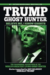 Trump: Ghost Hunter