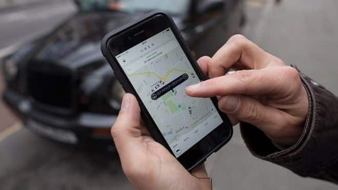 Uber Will Soon be Able to Tell If You're Drunk Thanks to New Technology