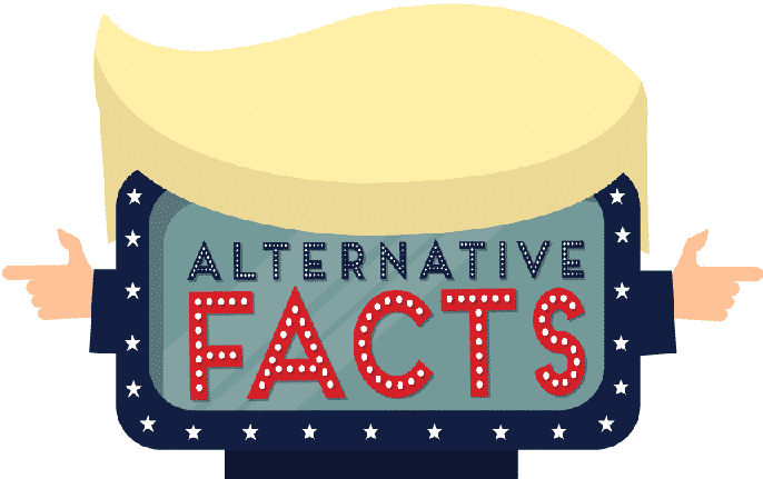 "Featured image for Truth About Puerto Rico Death Toll Labeled ""Alternative Facts"""