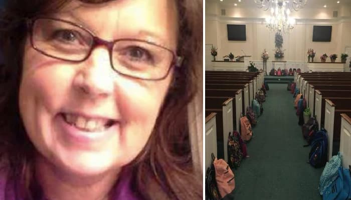 A Teacher Asked For School Supplies Instead of Flowers at Her Funeral