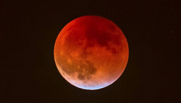 Is the Blood Moon a Sign of the Apocolypse?