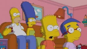 Has The Simpsons Predicated 2018's World Cup Final?