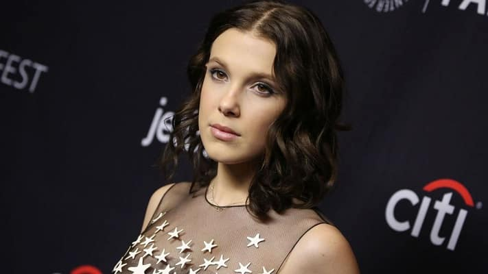 Millie Bobby Brown Has Deactivated Her Twitter Account Because Human Beings are Terrible