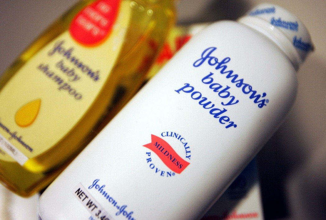 Featured image for Johnson & Johnson Ordered To Pay $4.7 Billion In Talc Powder Suit