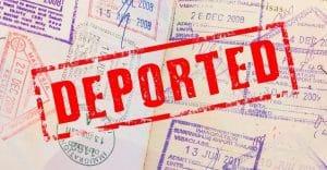 deporting