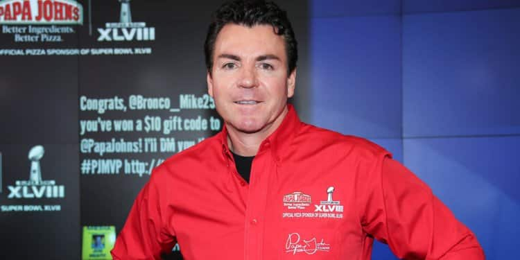 Featured image for Papa John's Founder/Chairman Resigns After Using 'The N-Word'