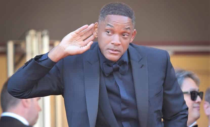 Featured image for Gettin' Shiggy Wit It: Will Smith Wins The 'Shiggy Challenge'