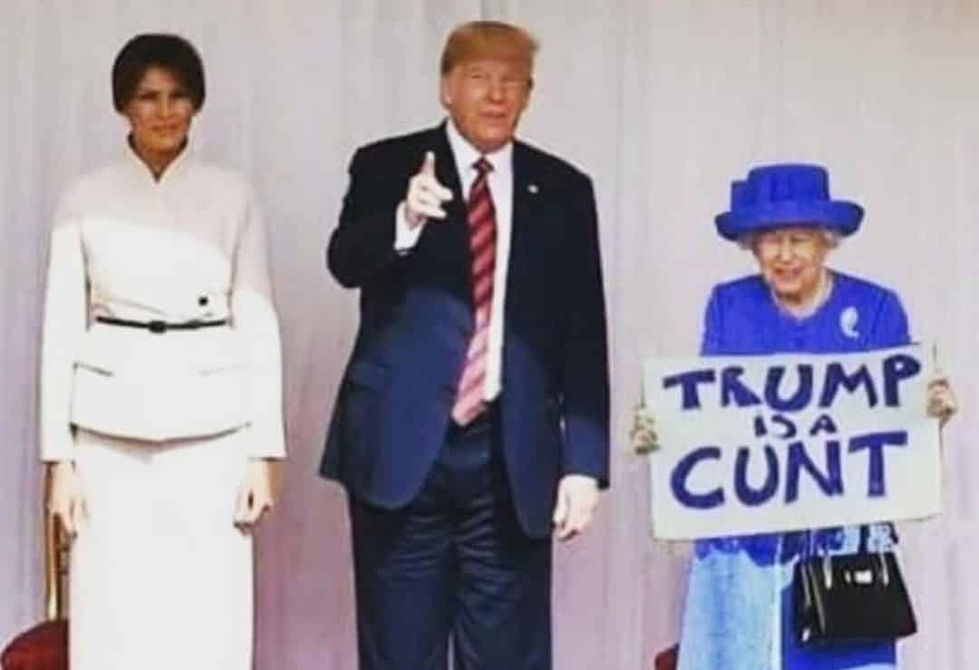 Wife give him cunt