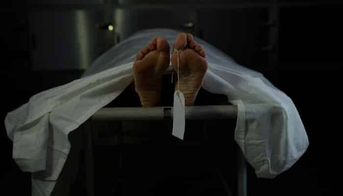 Woman Mistakenly Pronounced Dead Dies For Real at Morgue