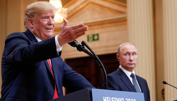 an argument in favor of the united states placing sanctions against russia In the united states, lawmakers wrested the power to withdraw us sanctions against russia away from the president, partially as a result of the numerous investigations launched into the extent of russian interference in us elections.