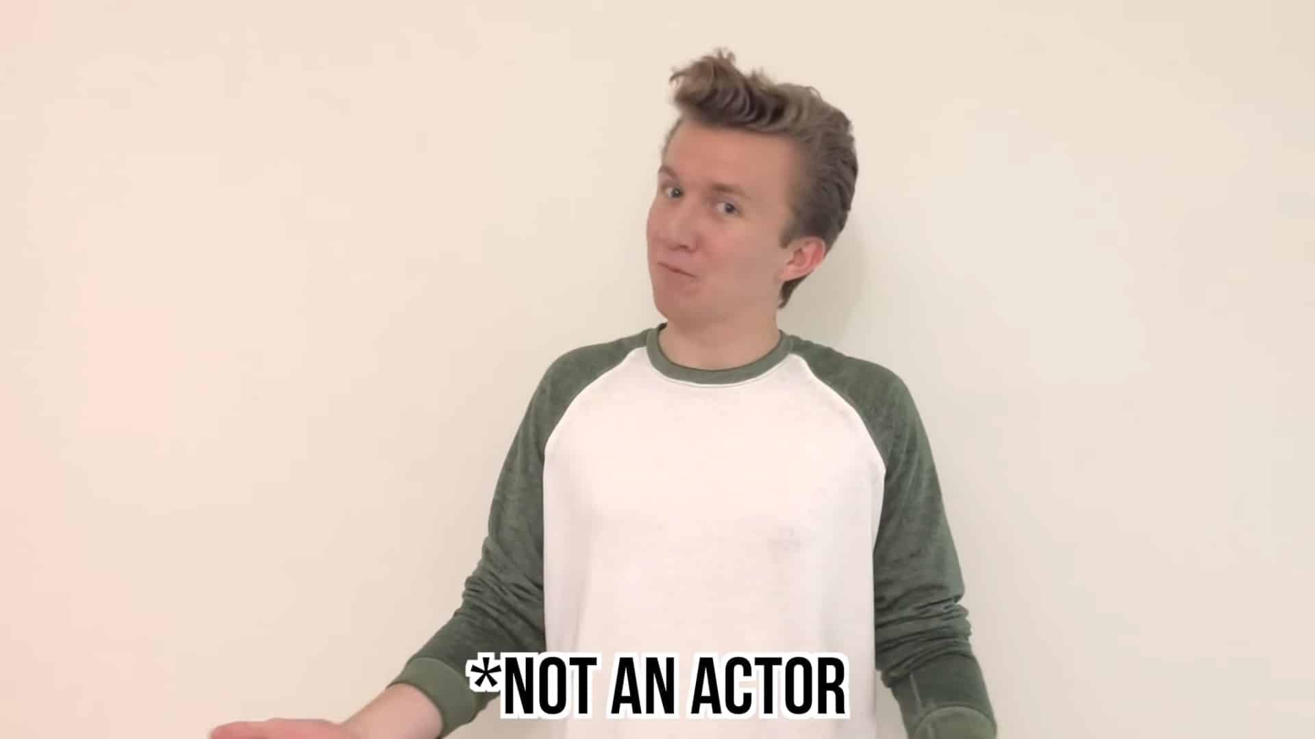 Featured image for This YouTuber Wants To Be Part Of 'Spider-Man: Far From Home,' Check Out His Online Audition