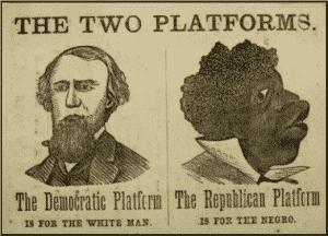 Vintage Political Campaign Posters